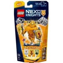 LEGO Axl