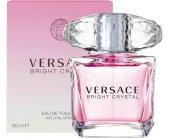 Versace Bright Crystal EDT 90ml -...