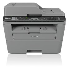 Принтер BROTHER MF-Laserprinter MFCL2700DW