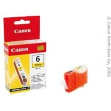 Тонер Canon чернила CARTRIDGE жёлтый...