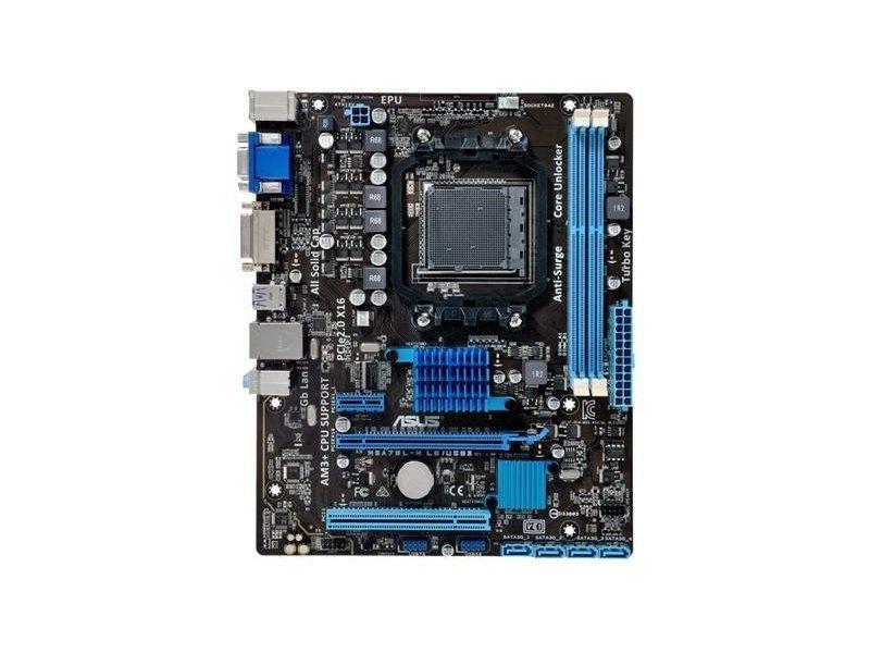 ASUS M5A78L-M LE/USB3 DRIVER