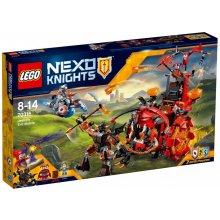 LEGO NEXO KNIGHTS 70316 Jestro`s Evil Mobile