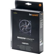 Be quiet ! Shadow Wings SW1 чехол Fans 140mm...