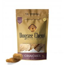 Dogsee Chew Puffy Strips - Yak Cheese Treat...
