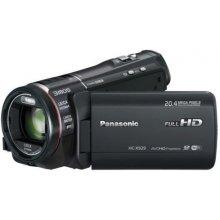 Videokaamera PANASONIC HC-X929 must