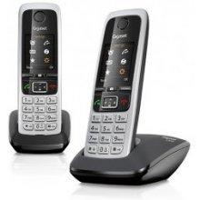 Телефон Gigaset C430A Duo, DECT, Monophonic...