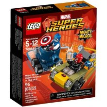 LEGO ® Marvel Super Heroes 76065 Mighty...