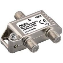 Hama AB / SAT-Prioritätsschalter