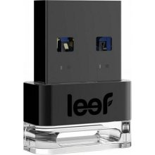 Флешка Leef Supra USB 3.0 32GB Charcoal