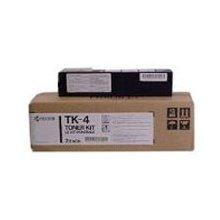 Тонер Kyocera TK4 Toner чёрный