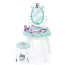 SMOBY Frozen dressing table 2 in 1