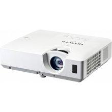 Hitachi CPX2541WN white, 2700 ANSI Lumens...
