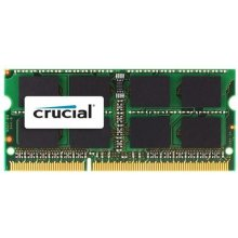 Mälu Crucial 8GB DDR3 1333 MT/s CL9...