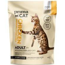 PrimaCat Adult Indoor Sterilized Cats...