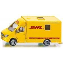 SIKU Car courier DHL