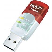 Сетевая карта AVM FRITZ! WLAN USB STICK