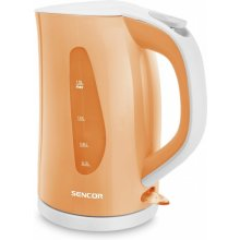Чайник Sencor Electric kettle SWK 33OR