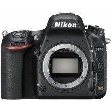 Fotokaamera NIKON D750 BODY