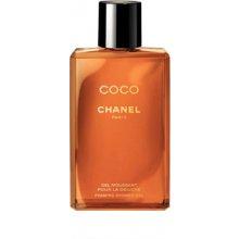Chanel Coco, гель для душа 200ml, гель для...