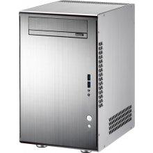 Корпус LIAN LI PC-Q11A серебристый