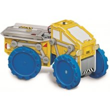 4M Motor vehicles - tractor