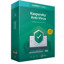 KASPERSKY LAB Kaspersky Anti-Virus. 1...