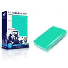 Conceptronic 2.5IN kõvaketas BOX MINI