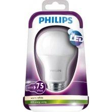 Philips LED Bulb E27 11W (75W) warm-белый...