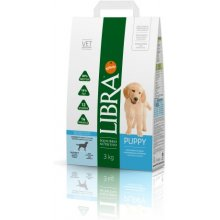 Libra Puppy Chicken & Rice 3kg