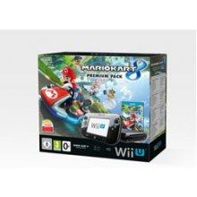 Mängukonsool NINTENDO Wii U Premium Pack +...