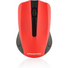 Hiir MODECOM Wireless Optical Mouse Black...