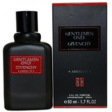 Givenchy Gentleman Only Absolute EDP 50ml -...