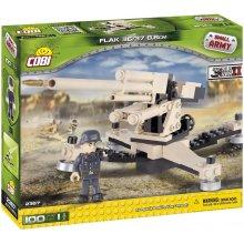 Cobi Klocki Army 100 ELEMENTS 8.8 cm Flak...