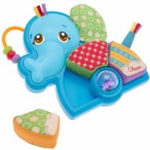 CHICCO Puzzle Elephant