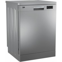 Nõudepesumasin BEKO DFN16410S Dishwasher