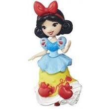 HASBRO Disney Princess Mini Doll valge