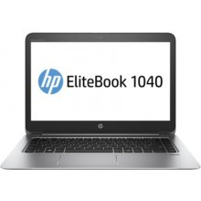 Ноутбук HP INC. EliteBook 1040 G3 i5-6200U...