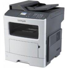 Printer Lexmark MX310dn, Laser, Mono, Mono...
