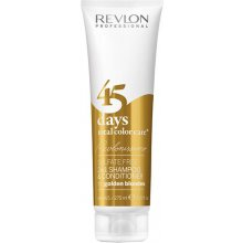 Revlon Revlonissimo 45 Days 2in1 For Golden...