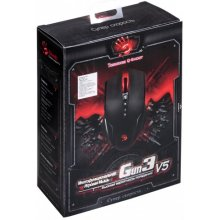 Мышь A4-Tech A4Tech V5, USB, Optical...