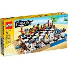 LEGO Pirates szachy