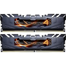 Mälu G.Skill DDR4 8GB PC 3000 CL15 KIT...
