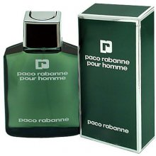 Paco Rabanne Pour Homme, Aftershave 100ml...