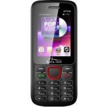 Мобильный телефон Media-Tech DUAL PHONE HQ