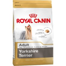 Royal Canin Yorkshire Terrier Adult 0,5kg