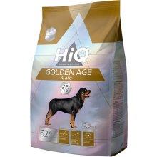 HIQ Golden Age care 2.8kg, toit koertele
