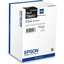 Tooner Epson INK CARTRIDGE BLACK 10K
