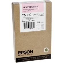 Тонер Epson чернила cartridge light magenta...