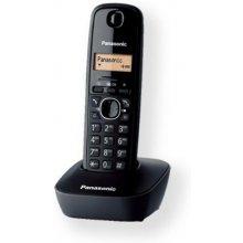 Телефон PANASONIC Cordless KX-TG1611FXH...
