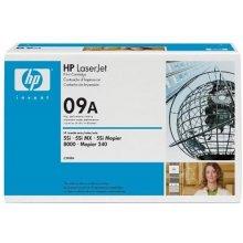 Tooner HP C3909A Toner must